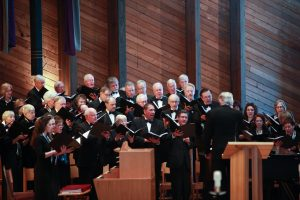 Twin Cities choir music