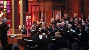 twin cities live choir music