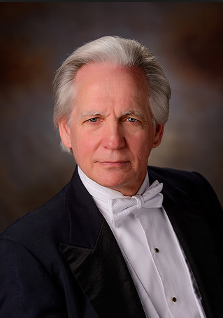 Music Director Jere Lantz has been with MCS since 1993.